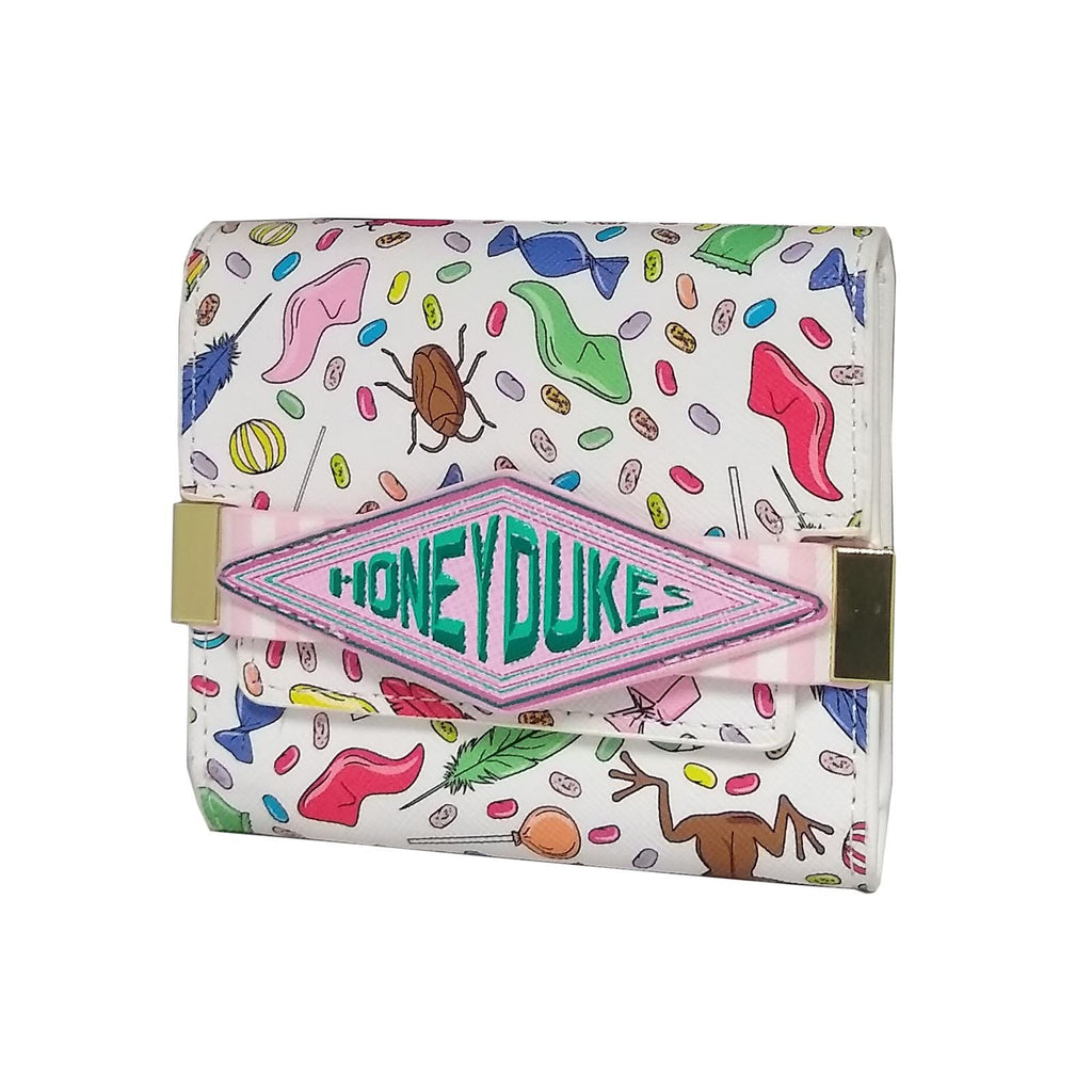 Loungefly Harry Potter Honeydukes Mini Trifold Wallet