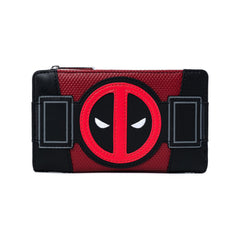 Wallets - Loungefly Marvel Deadpool Cosplay Wallet