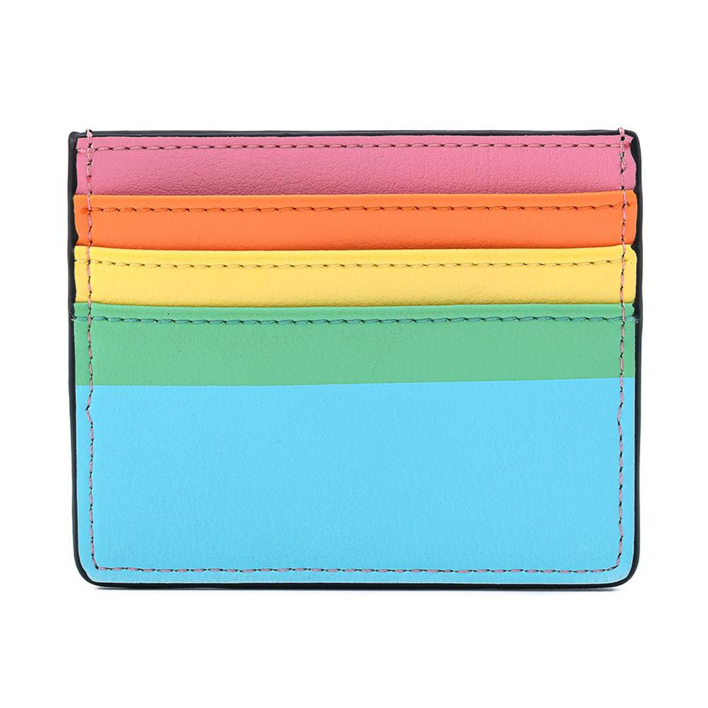 Loungefly Pride Rainbow Cardholder ID Wallet