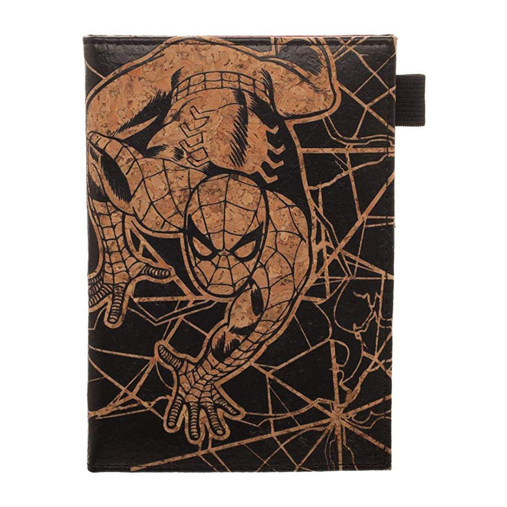 Marvel Spider-Man Pocket Passport Traveler's Wallet