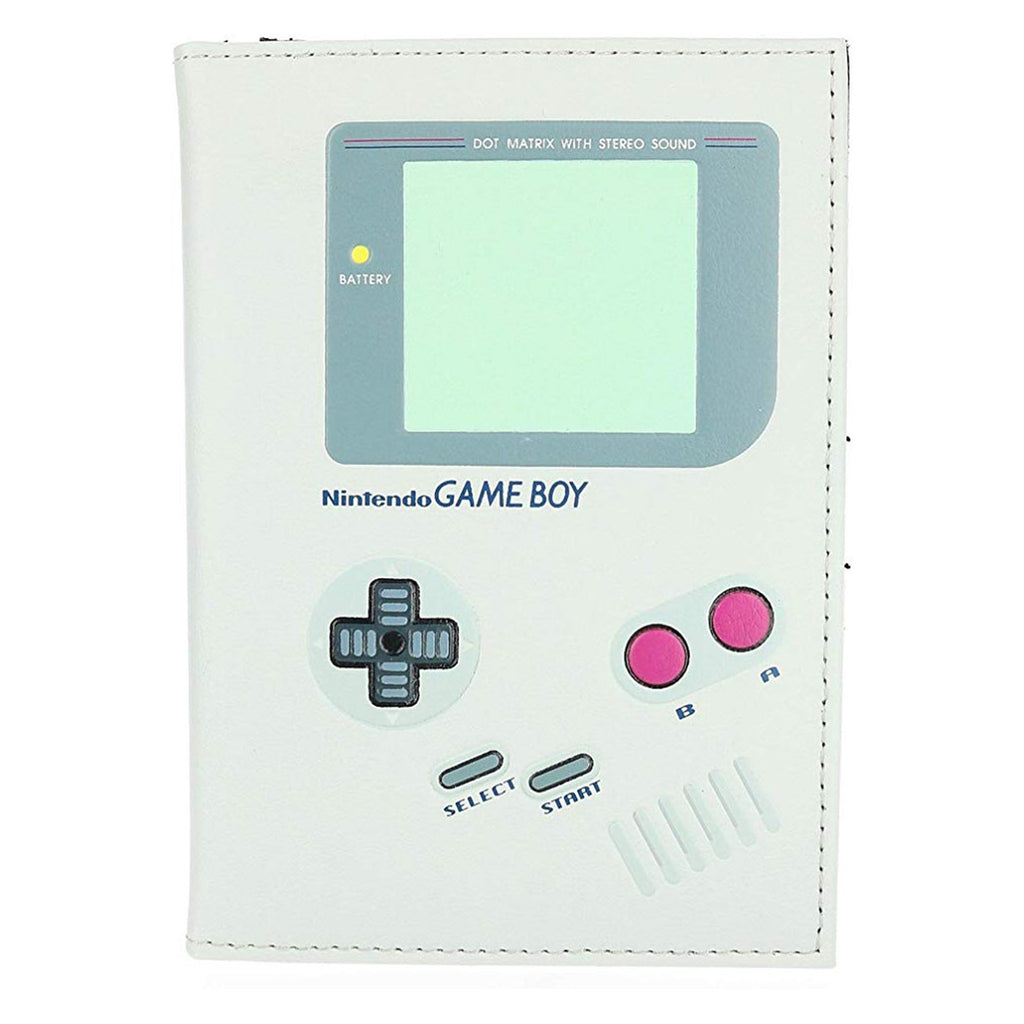 Nintendo Game Boy Passport Traveler's Wallet