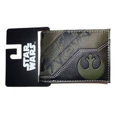Wallets - Star Wars Rogue One Rebel Bi-Fold Wallet