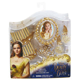 Youth Costumes - Disney Beauty And The Beast Belle's Dress Up Accessory Set