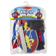 Youth Costumes - Melissa And Doug Knight Role Play Costume Set