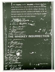 Whiskey Insurrection