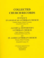 Collected Church Records…
