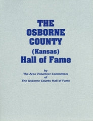 The Osborne County Hall of Fame