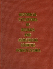 Bio. & His. Cyclopedia of Indiana and Armstrong Counties, PA