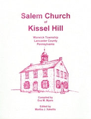 Salem Church of Kissel Hill, Warwick Township