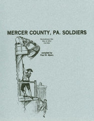 Mercer County, Pennsylvania Soldiers
