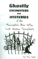 Ghostly Encounters and Mysteries