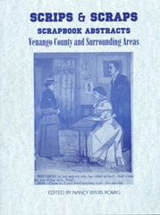 Scrips & Scraps - Scrapbook Abstracts – Venango…
