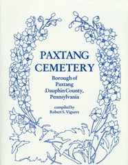 Paxtang Cemetery