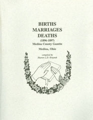 1896-1897 Births, Marriages, Deaths…