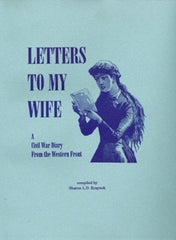 Letters to My Wife...