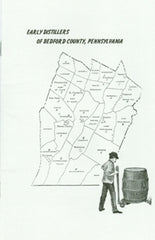 Early Distillers of Bedford County, PA