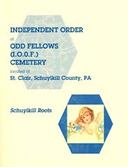 Independent Order of Odd Fellows (I.O.O.F.) Cemetery