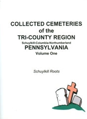 Collected Cemeteries of the Tri-County Region