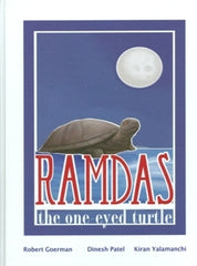 RAMDAS the one-eyed Turtle