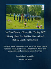 A Final Salute: Gloves On / Safety Off