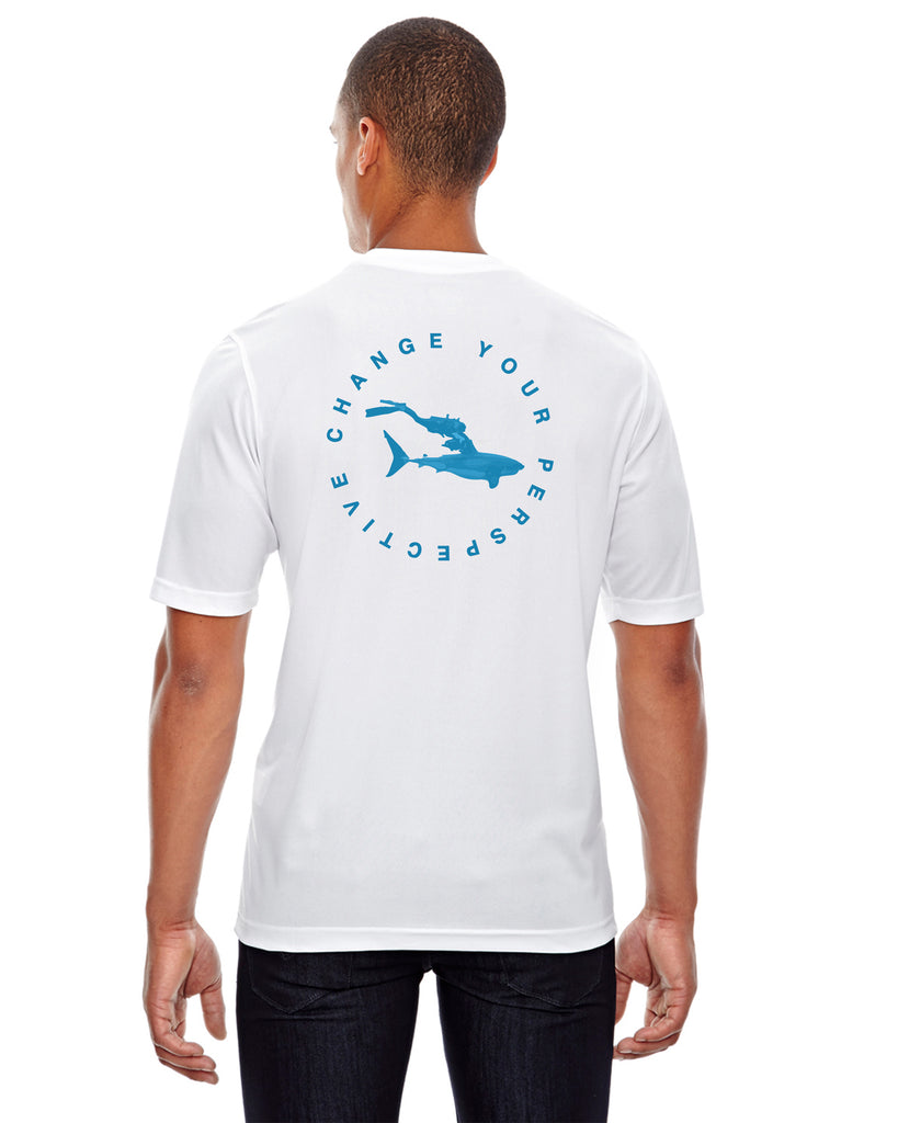 White Shark T-Shirt