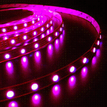 LED FLEXTAPE-RGB-WP