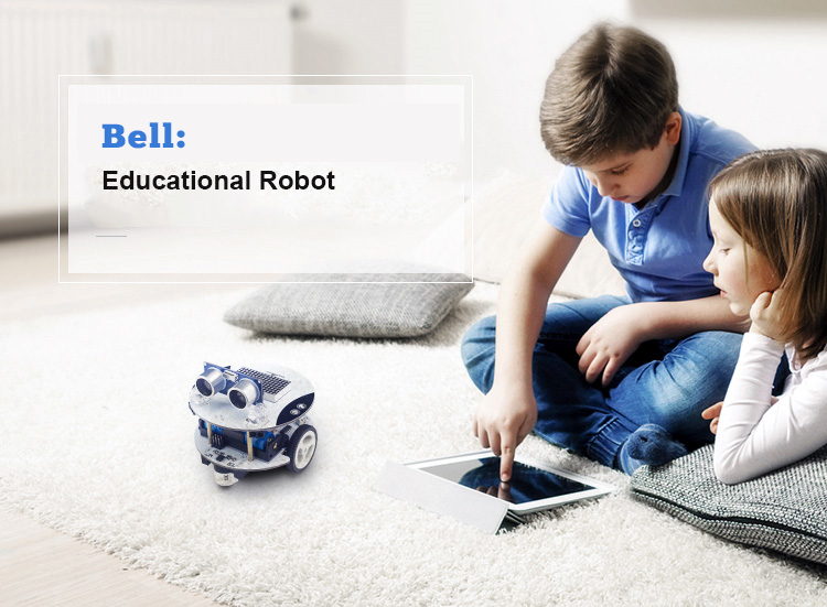 Educational Robotics Kit