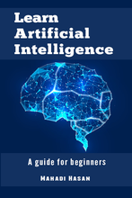 Load image into Gallery viewer, Learn Artificial Intelligence - ebook