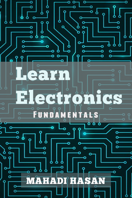 Learn Electronics - ebook