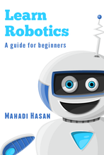 Load image into Gallery viewer, Learn Robotics - ebook