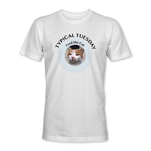 Kelly Reeves - Typical Tuesday Tee