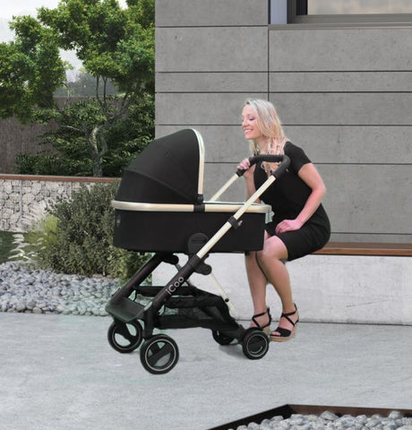 Icoo Strollers | The Little Market | Online Baby Boutique