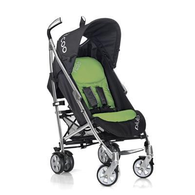 i'coo Seatpad for Strollers in Green
