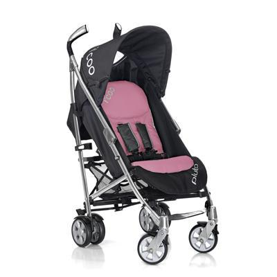 i'coo Seatpad for Strollers in Pink