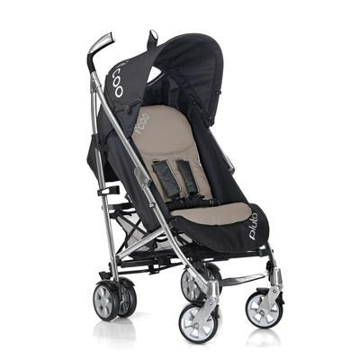 i'coo Seatpad for Strollers in Beige