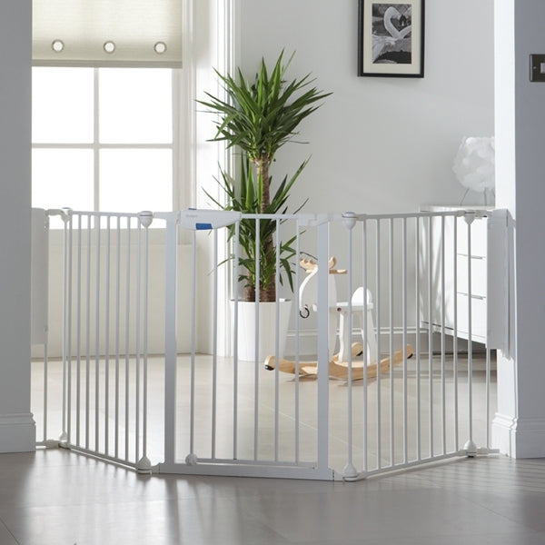Lindam Playpen Safe And Secure Playpen The Little Market