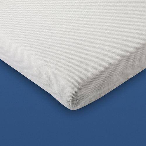 Aerosleep Fitted Bassinette Sheet
