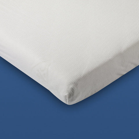 Aerosleep Fitted Cot Sheet