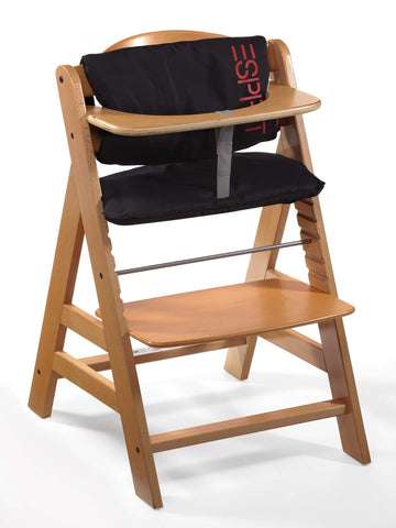 Hauck Alpha Esprit Highchair Seatpad Black
