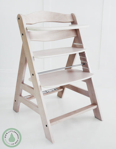 Wooden High Chair Online