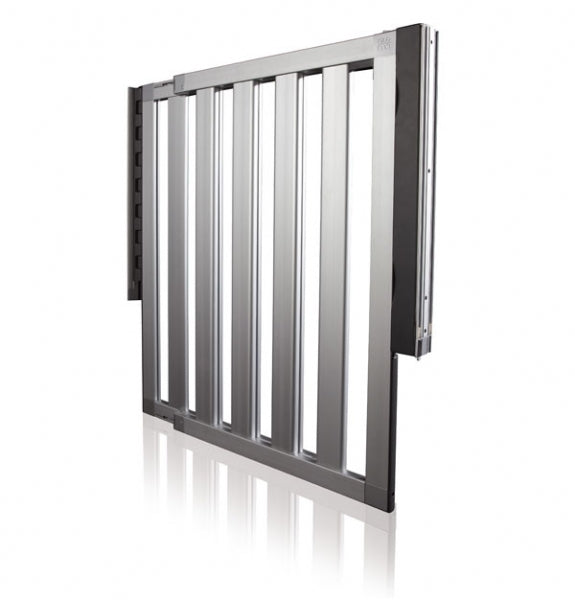 Lindam Numi Aluminium Extending Child Safety Gate