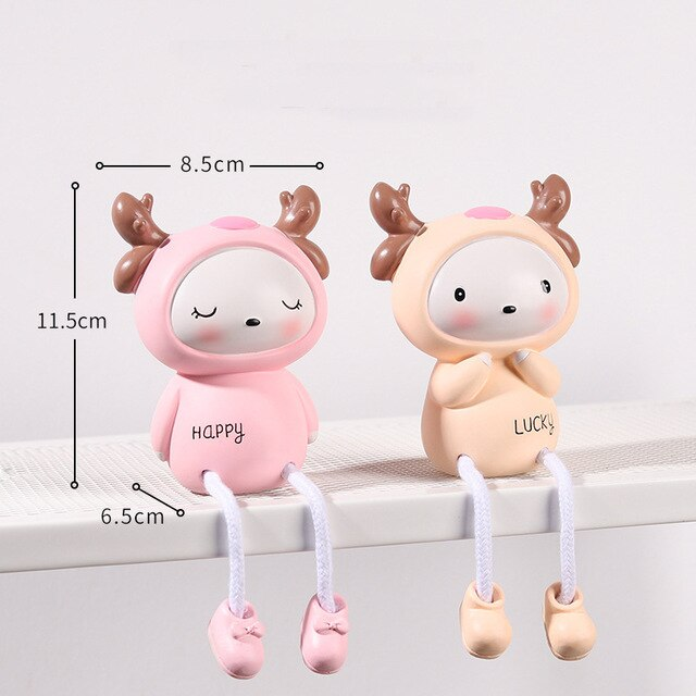 2PCS Kids Room Decorations