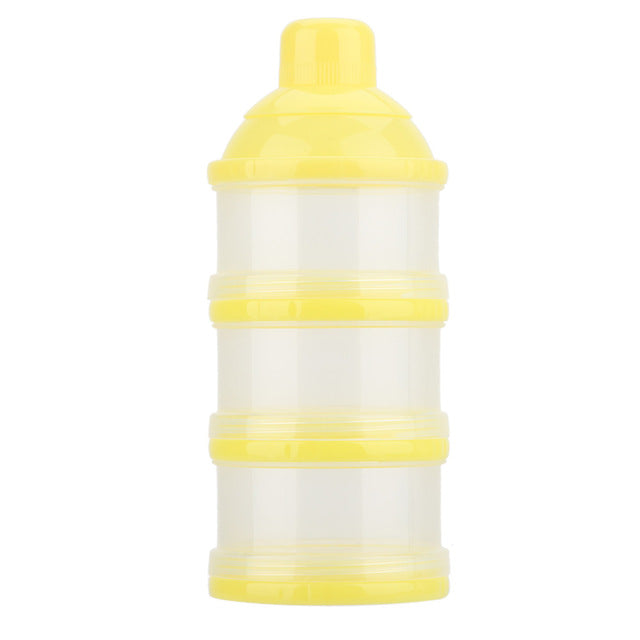 Portable Milk Powder Bottle