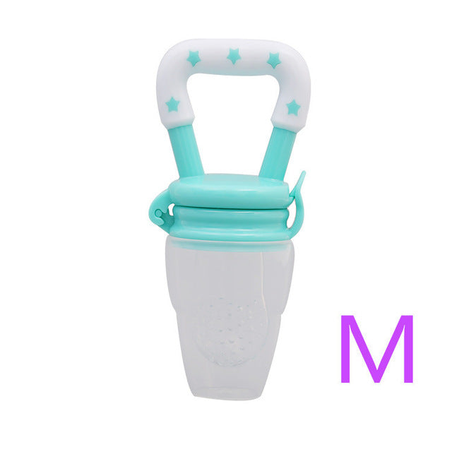 Baby Food Pacifier