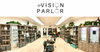 The Vision Parlor Copyrighted