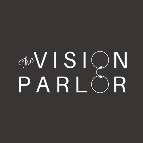 The Vision Parlor logo