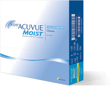 Load image into Gallery viewer, 1-Day Acuvue Moist for Astigmatism