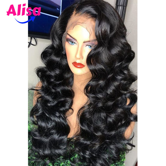 Loose Wave 13x6 Lace Frontal Wigs