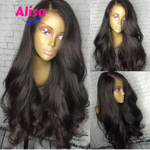 Body Wave Wigs 13x6 Lace Frontal Wigs