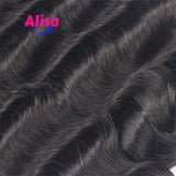 4 Bundles Brazilian Loose Wave Human Hair